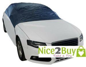 Nylon Halbgarage-Passend für Mazda MX5