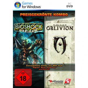 Bioshock - Oblivion Bundle