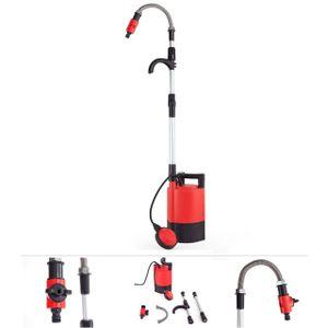 Grafner® Regenfasspumpe Regenwasserpumpe 400 Watt