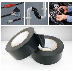 wasserdicht Praktisches Silikon Reparaturband Klebeband Isolierband 25MM*20Y