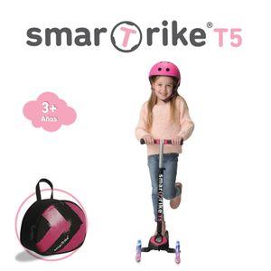 smarTrike SMARTRIKE pink