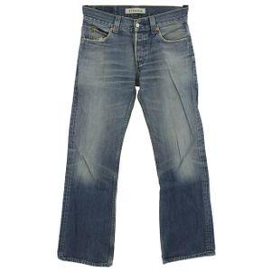 #6434 Levis,  Herren Jeans Hose, Denim ohne Stretch, blue, W 32 L 32
