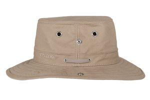 Hatland - UV Boonie-Hut für Herren - Portland - Beige