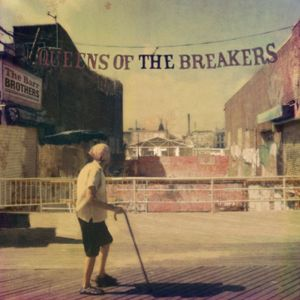 Barr Brothers,The-Queens Of The Breakers (LP+MP3/G