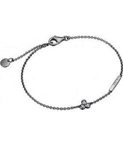 Esprit ESBR00191118 Damen Armband PlaySilber Weiß 21 cm
