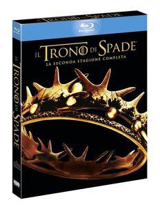 Warner Home Video Game of Thrones, Blu-ray, Fantasie, 2D, Deutsch, Englisch, Italienisch, Deutsch, Englisch, Italienisch, R