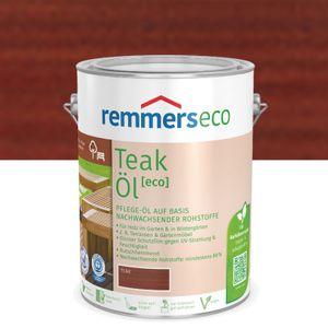 Remmers Gartenholz-Öle Eco Teak-Öl 0,75L