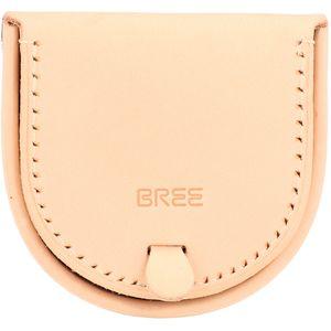 Bree J 10 Geldbörse Leder 9 cm