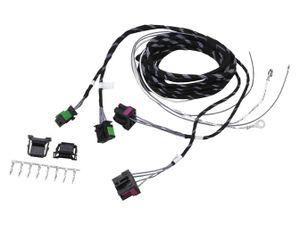 Sitzheizung Nachrüstung SH Multivan Adapter Kabel Kabelbaum VW T5 7H