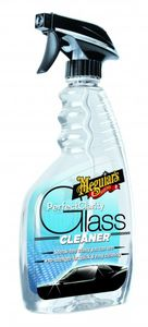 Meguiar's G8216EU Perfect Clarity Glass Cleaner Glasreiniger, 473 ml