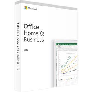 Microsoft Office 2019 Home & Business Multi (ESD) Vollversion für MAC