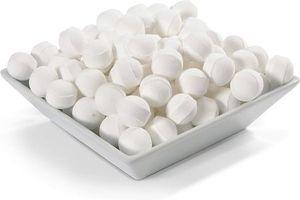 Soap & Gifts - Bath Bombs Snow Musk - Rabattpaket 1Kg