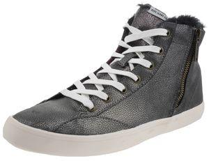 Pepe Jeans Clinton pls30358 Sneaker grau, Groesse:40.0