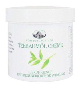 Teebaumöl Creme 250ml - Pullach Hof - traditional quality
