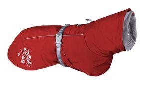 Hurtta Extreme Warmer V2 in diversen Farben und Größen, Größe:50 cm, Farbe:weinrot