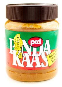 PCD- Erdnussbutter 350 Gramm, Erdnussmus, Paste