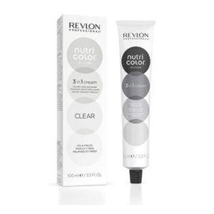 Revlon Nutri Color Clear 100ml