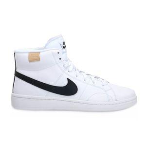 Nike Court Royale 2 Mid White/Black 46