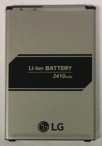LG Electronics - BL-45F1F - LG K4 (2017),M160 K8 (2017), Li-Ion - Akku/Battery - 2500mAh