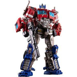 Transformer Auto Rennauto Roboter Kinder Spielzeug Transformers Toys