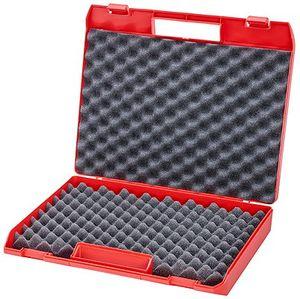 Knipex Kompaktkoffer, leer - 00 21 15 LE