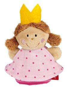 sigikid Fingerpuppe Prinzessin 40375