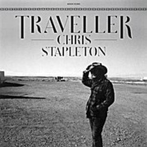 Stapleton,Chris-Traveller