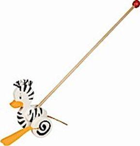 Schiebetier Zebra-Ente, per St