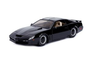 Jada Toys Knight Rider KITT mit Leuchtfunktion 1/24 Diecast Modellauto JADA30086