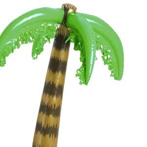 Aufblasbare Palme 87 cm