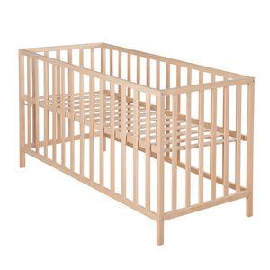 Roba Kinderbett Cosi 60x120 cm; 203100NA