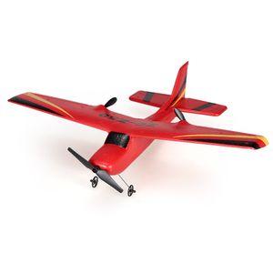 ZHI CHENG SPIELZEUG Z50 2.4G 2CH Fernbedienung Segelflugzeug 350mm Spannweite EPP Micro Indoor RC Flugzeug Flugzeuge mit Gyro RTF