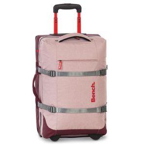 Bench  Travel Rollenreisetasche 54 cm   2 Rollen - Rosa