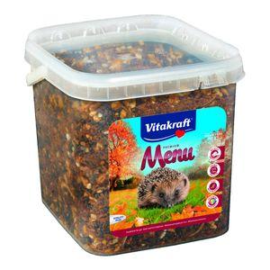 Vitakraft Igelfutter 2,5 kg Eimer