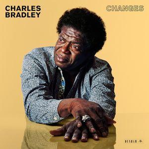 Bradley,Charles-Changes (LP+MP3)