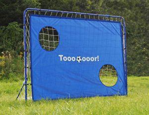 Happy Kidz Fußballtor Kick It mit Torwand  2131220003