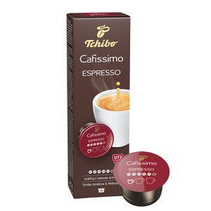Tchibo Cafissimo Espresso kräftig Kapseln, 10 Stück