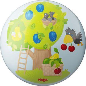 Haba Kinder Ball Obstgarten 14cm