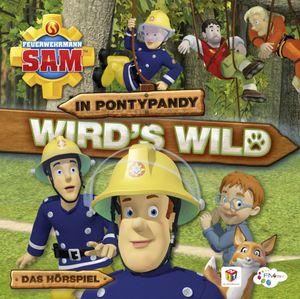 Feuerwehrmann Sam - In Pontypandy wird`s wild