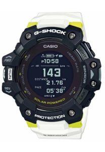 Casio G-Shock GBD-H1000-1A7ER Casio  Bluetooth Herrenuhr Sportuhr Taucheruhr weiß schwarz grüne U