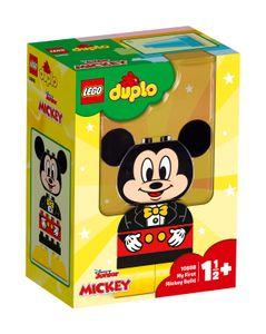LEGO® DUPLO® Meine erste Micky Maus, 10898