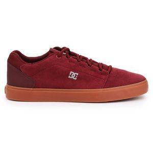 DC Shoes Hyde Burgundy Größe EU 44 Normal