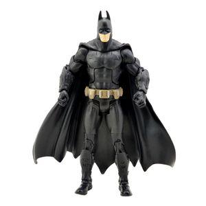 Batman Action figur Spielzeug Die Dark Knight 18cm