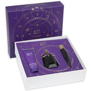 Mugler Alien Eau de Parfum 30 ml + 10 ml + BL 50 ml