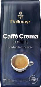 Dallmayr Caffè Crema perfetto | ganze Bohne | 1000g
