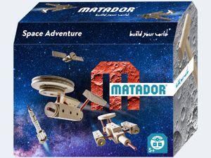 Matador Space Explorer 42 Teile ab 5 Jahre