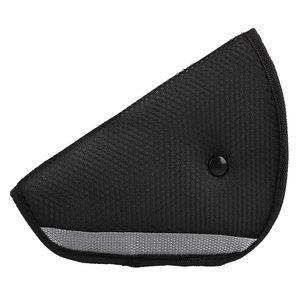 Autositzgurtversteller Schwarzes Sicherheitsfahrzeugschutzbaby