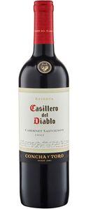 Casillero del Diablo Cabernet Sauvignon | 13,5 % vol | 0,75 l