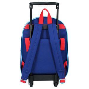 Nickelodeon trolley Paw Patrol junior 8 Liter Polyester blau