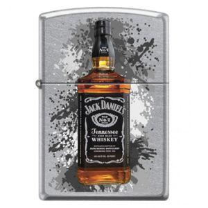 Zippo Jack Daniel's® Bottle Street Chrome